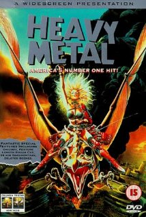 Watch Movie Heavy Metal