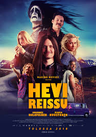 Watch Movie Heavy Trip