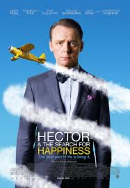 Watch Movie Hector And The Search For Happiness