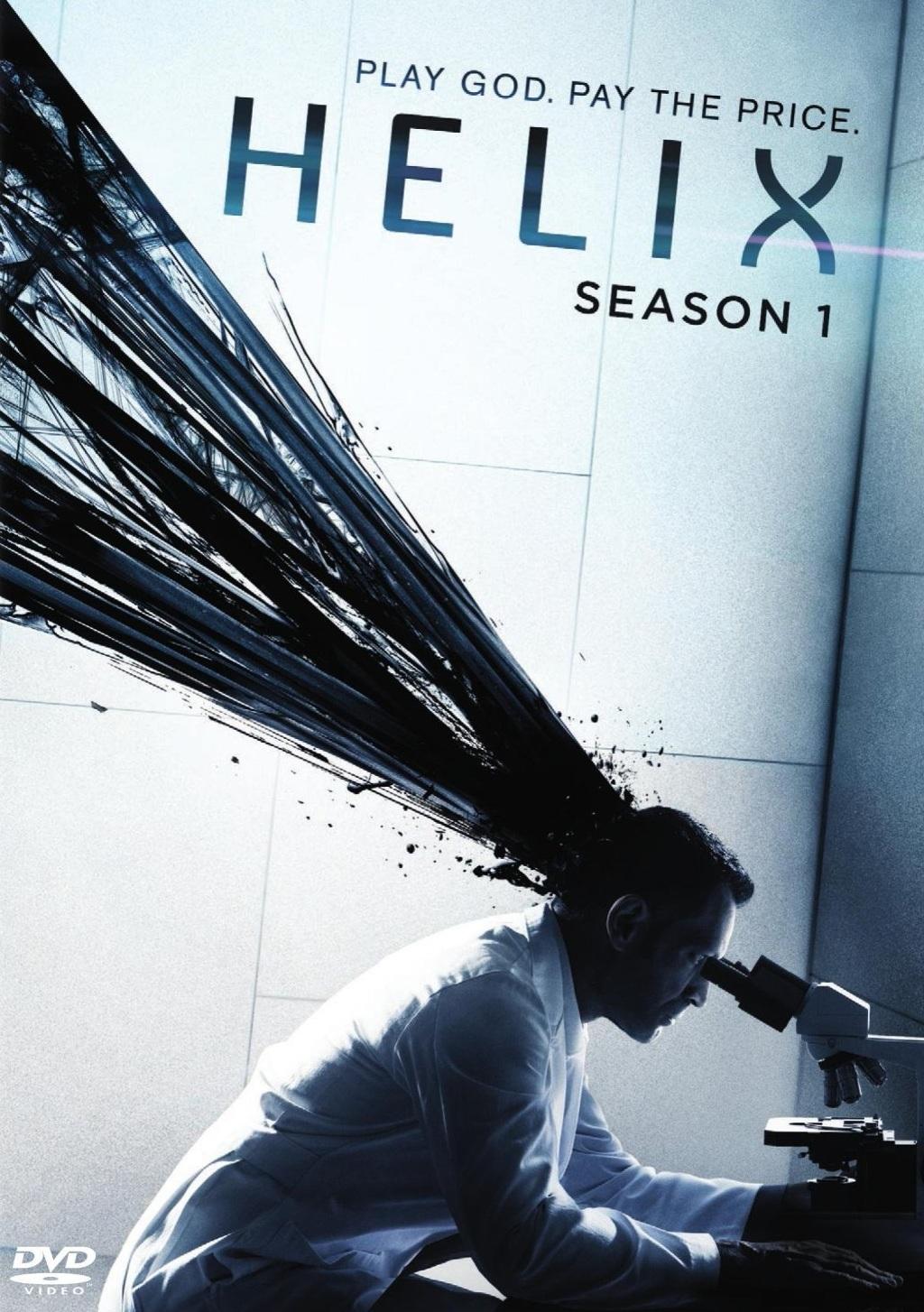 Watch Movie Helix Season 1