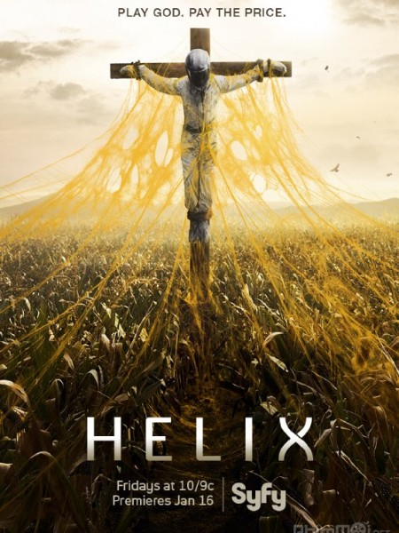 Watch Movie Helix Season 2
