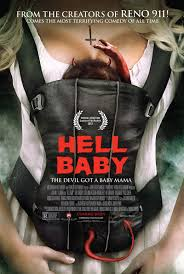Watch Movie Hell Baby