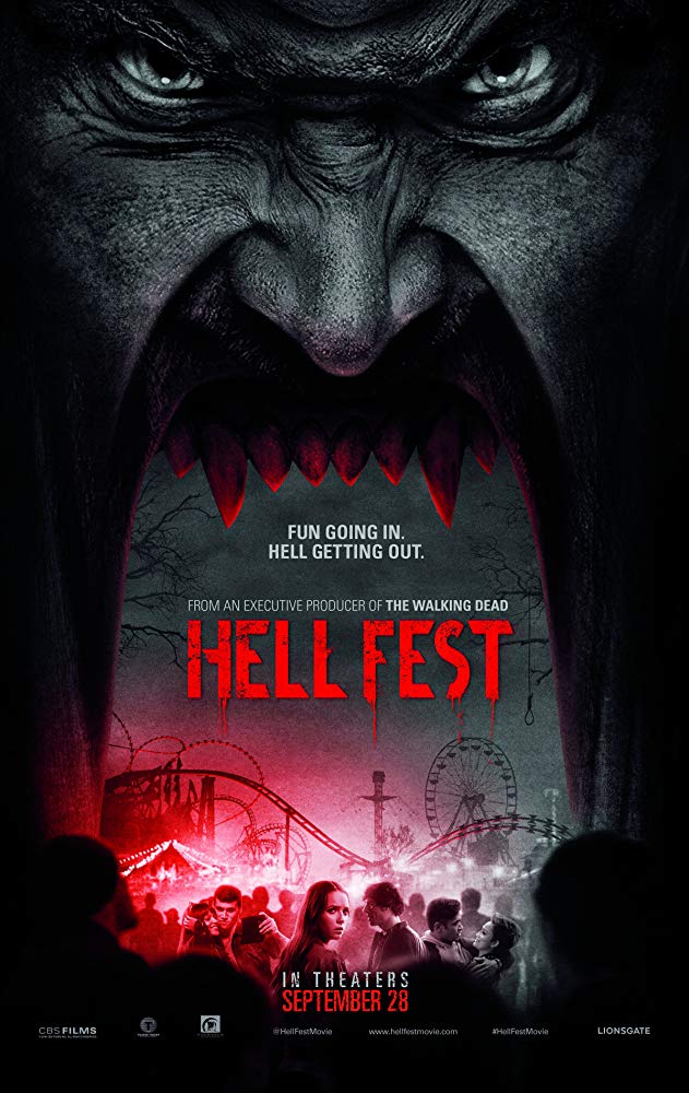 Watch Movie Hell Fest