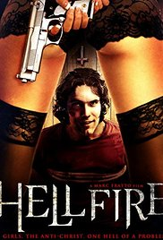 Watch Movie Hell Fire