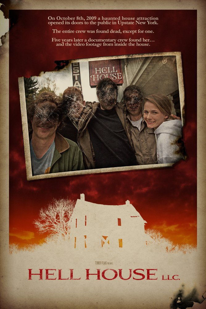 Watch Movie Hell House LLC
