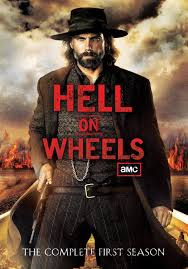 Watch Movie Hell on Wheels - Season 2