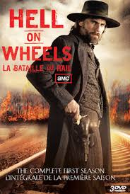 Watch Movie Hell on Wheels - Season 4