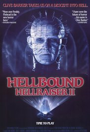 Watch Movie Hellbound: Hellraiser II