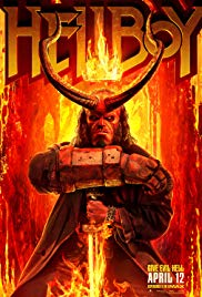 Watch Movie Hellboy (2019)
