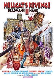 Watch Movie Hellcat's Revenge II: Deadman's Hand