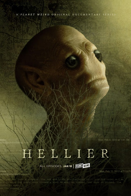 Watch Movie Hellier - Season 1