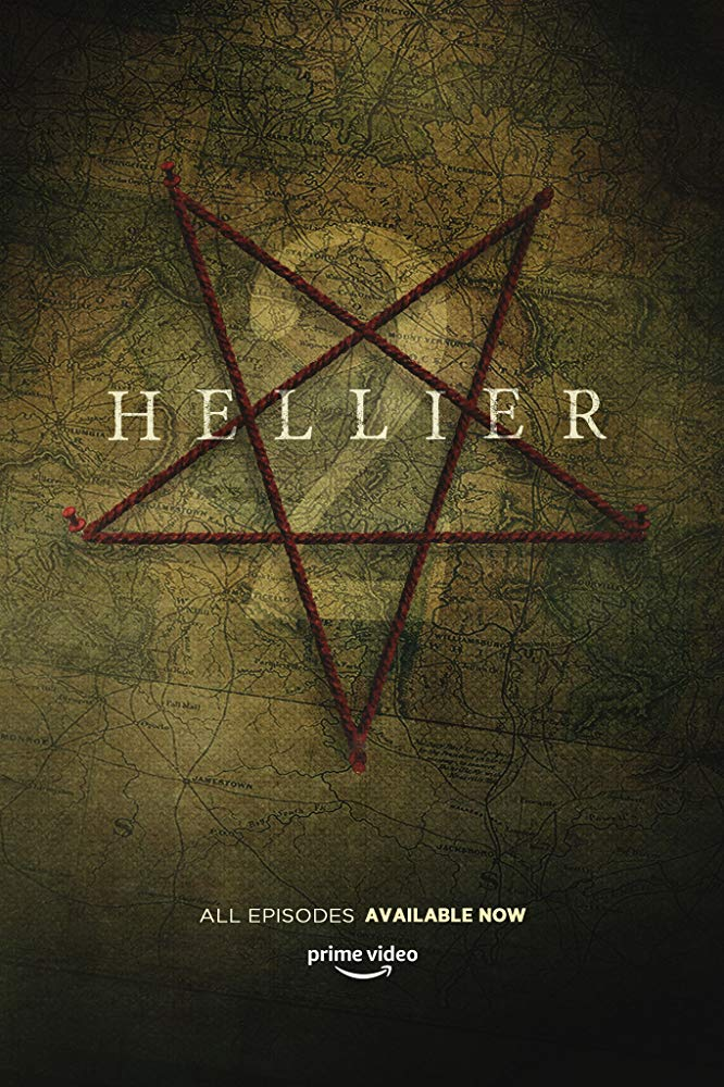 Watch Movie Hellier - Season 2