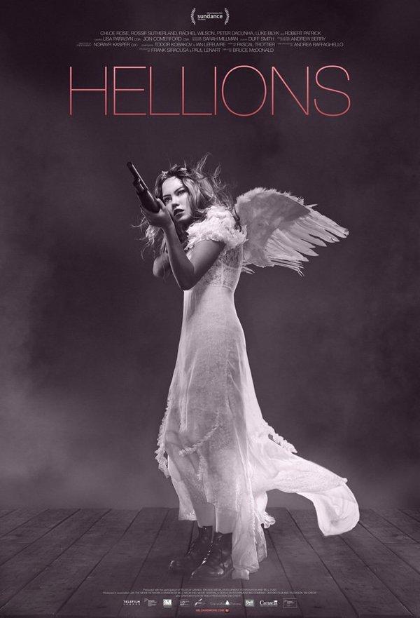 Watch Movie Hellions