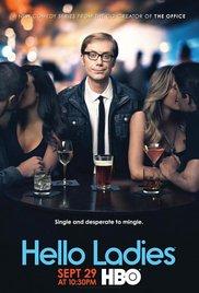 Watch Movie Hello Ladies - Season 1
