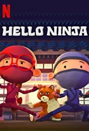 Watch Movie Hello Ninja - Season 1