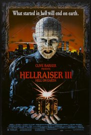 Watch Movie Hellraiser III: Hell on Earth