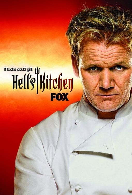 Watch Movie Hell's Kitchen - Season 1