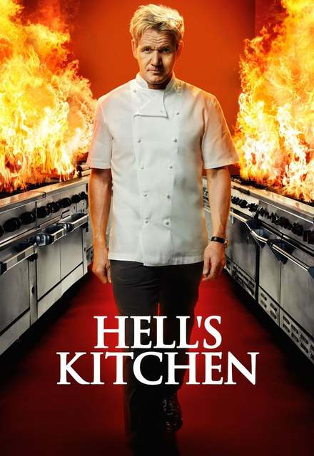 Watch Movie Hell's Kitchen - Season 16