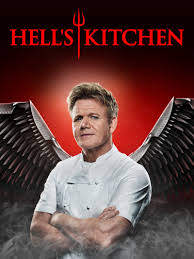 Watch Movie Hell's Kitchen - Season 19