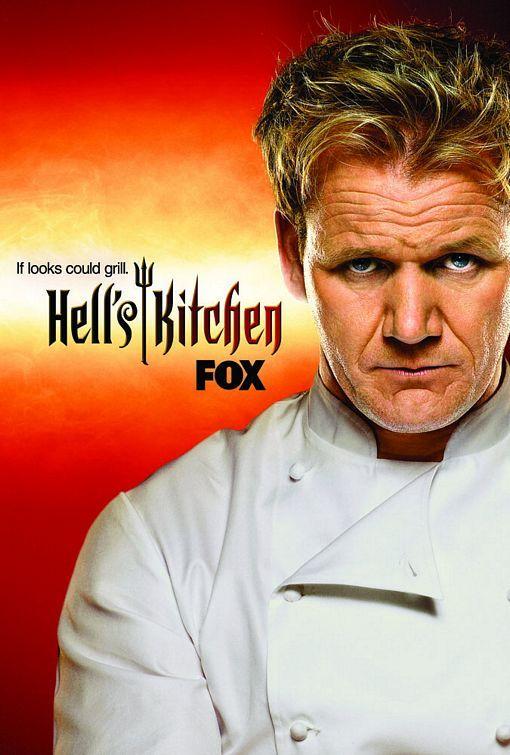 Watch Movie Hell's Kitchen - Season 4