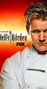 Watch Movie Hells Kitchen US - Season 11