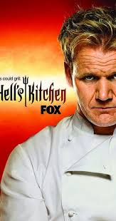 Watch Movie Hells Kitchen US - Season 12