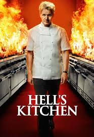 Watch Movie Hells Kitchen US - Season 13