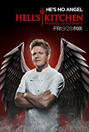 Watch Movie Hells Kitchen US - Season 20