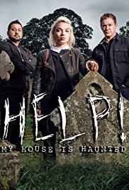 Watch Movie Help! My House is Haunted - Season 2