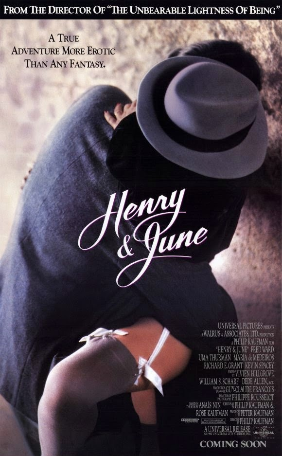Watch Movie Henry and June