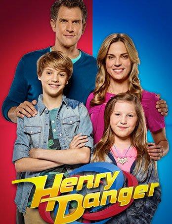 Watch Movie Henry Danger - Season 2
