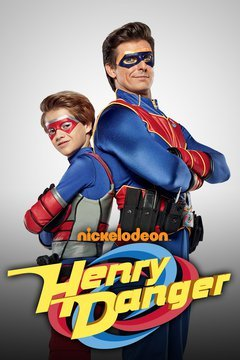 Watch Movie Henry Danger - Season 3