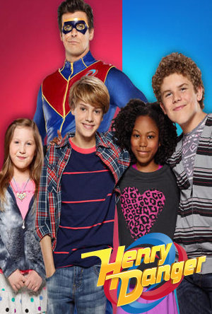 Watch Movie Henry Danger - Season 4