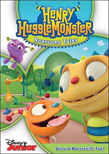 Watch Movie Henry Hugglemonster - Season 1