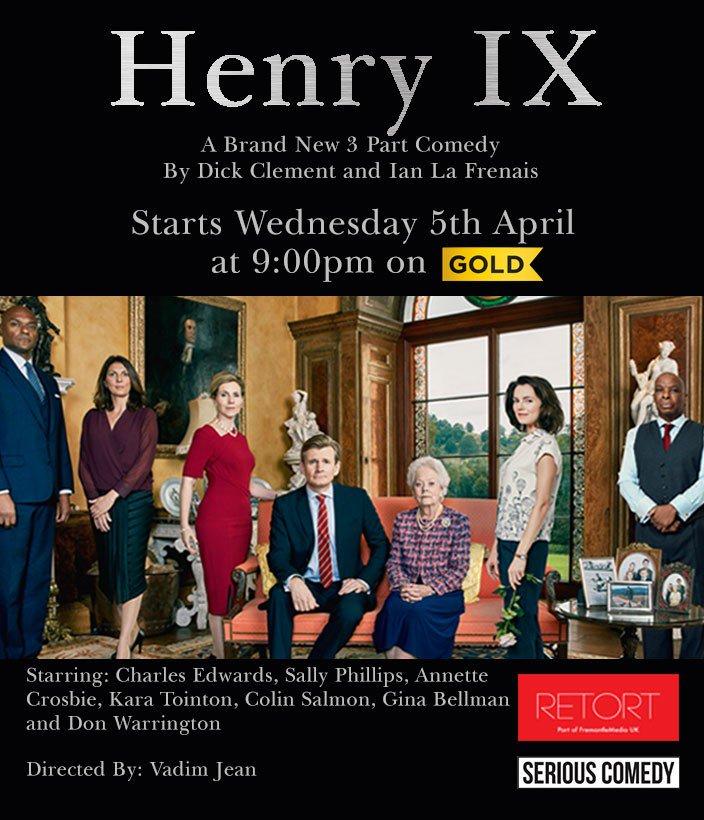Watch Movie Henry IX - Season 1