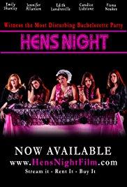 Watch Movie Hens Night