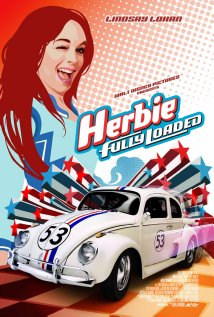 Watch Movie Herbie Fully Loaded