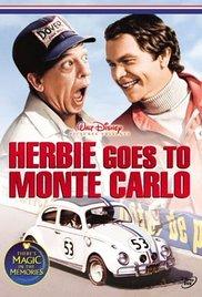 Watch Movie Herbie Goes to Monte Carlo