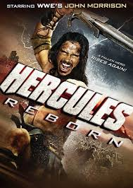 Watch Movie Hercules Reborn