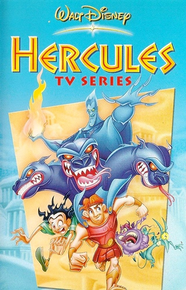 Watch Movie Hercules - Season 2