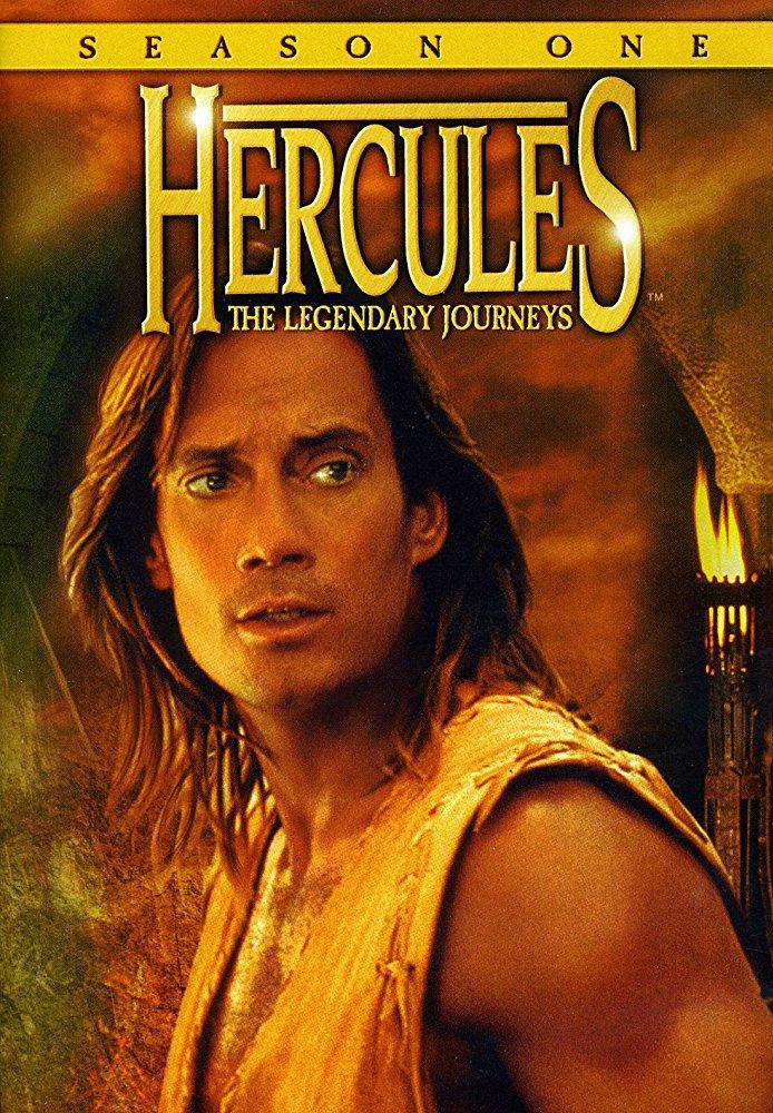 Watch Movie Hercules: The Legendary Journeys - Season 1