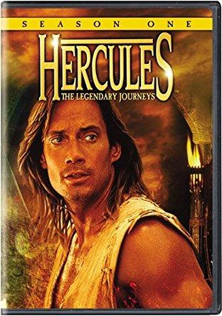 Watch Movie Hercules: The Legendary Journeys - Season 4