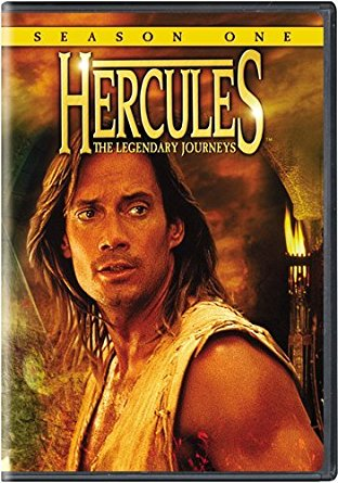 Watch Movie Hercules: The Legendary Journeys - Season 6