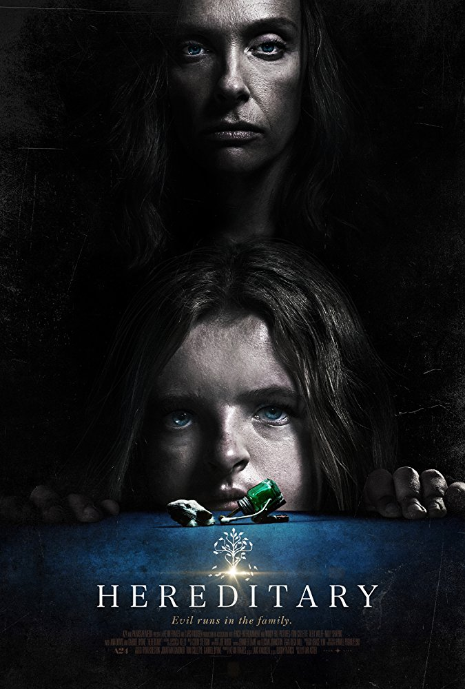 Watch Movie Hereditary