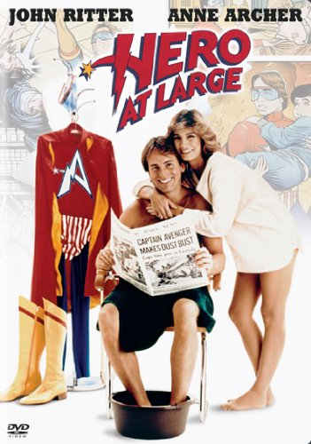 Watch Movie Hero At Large