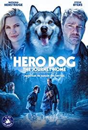 Watch Movie Hero Dog: The Journey Home