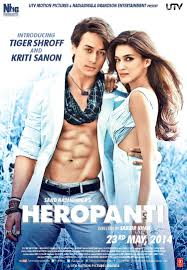 Watch Movie Heropanti