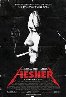 Watch Movie Hesher
