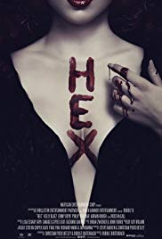 Watch Movie Hex (2018)