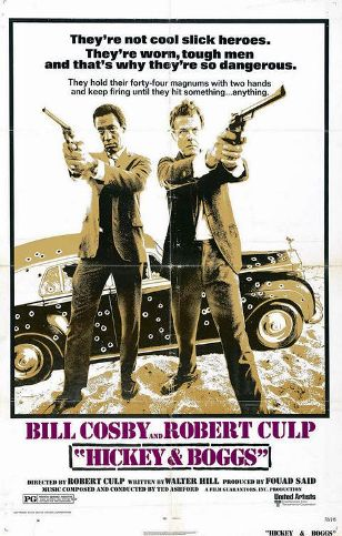 Watch Movie Hickey and Boggs